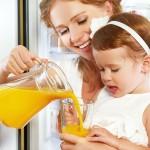 Jak przechowywać świeży sok?
