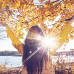 Niezbędne akcesoria na jesień