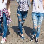 Spodnie na każdą okazje – jeansy!